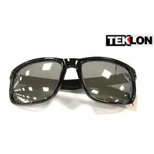 gafas polarizadas teklon kerava negras - Gafas de sol Teklon Kerava negras