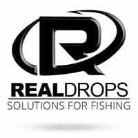 logo real drops carpfishing