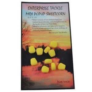 maiz enterprise mini popup sweetcorn amarillos - Maiz Enterprise flotante amarillo claro