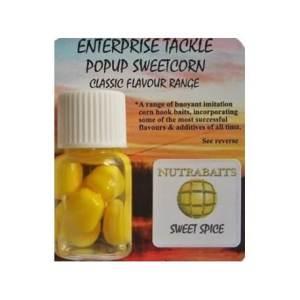maiz enterprise nutrabaits sweetspice - Maiz Enterprise Sweet Spice Nutrabaits