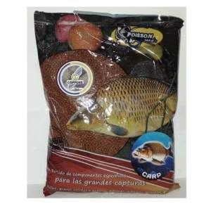 micropellets carp poisson fenag - Micro Pellets Carpa 3mm Poisson Fenag