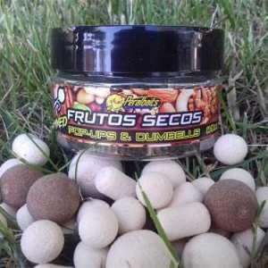 pop ups frutos secos peralbaits - Pop ups Frutos Secos Peralbaits