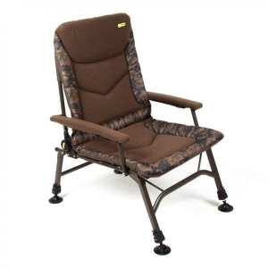 Faith Big Camou Chair   Karperstoel 3 - Silla Faith Big Camou