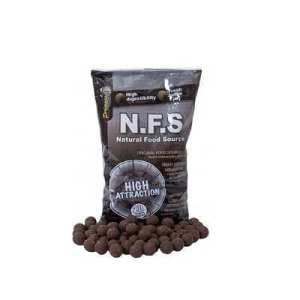 boilies starbaits nfs 20mm - Boilies Starbaits PB Concept N.F.S 1K 20mm