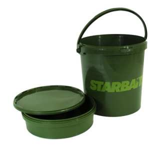 Cubo starbaits bucket - Cubo Starbaits Bucket