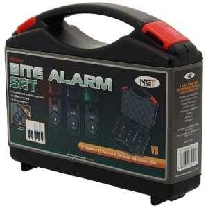 Maletin de alarmas NGT - Maletín de alarmas + transmisor NGT