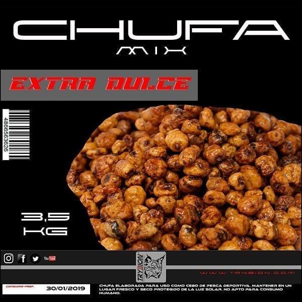 Mix de chufa Trybion extradulce - Mix de chufa Trybion 3,5 kg