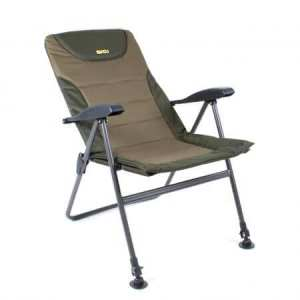 Silla Faith Camp XL carpfishing - Silla Faith Camp XL
