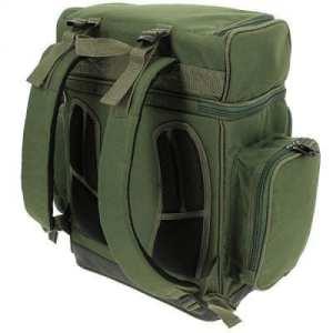 Mochila multicompartimento NGT XPR en color verde - Mochila Multi-Pocket NGT