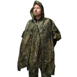 Poncho camuflaje ngt - Poncho para lluvia NGT