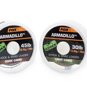 Armadillo light camo fox - Armadillo 30 lb Fox light camo