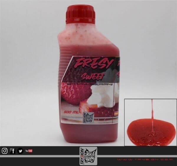 concentrado fresa trybion - Concentrado Fresa Trybion