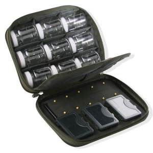 Caja virux portaboilies y accesorios - Caja Virux portaboilies y accesorios