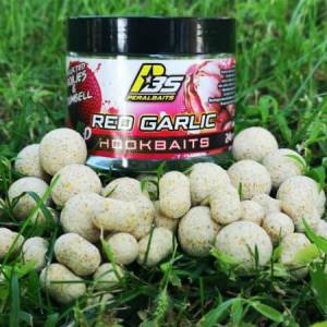 Hook baits red garlic peralbaits - Hook Baits Red Garlic Peralbaits