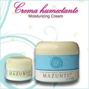 Crema humectante Aguacate