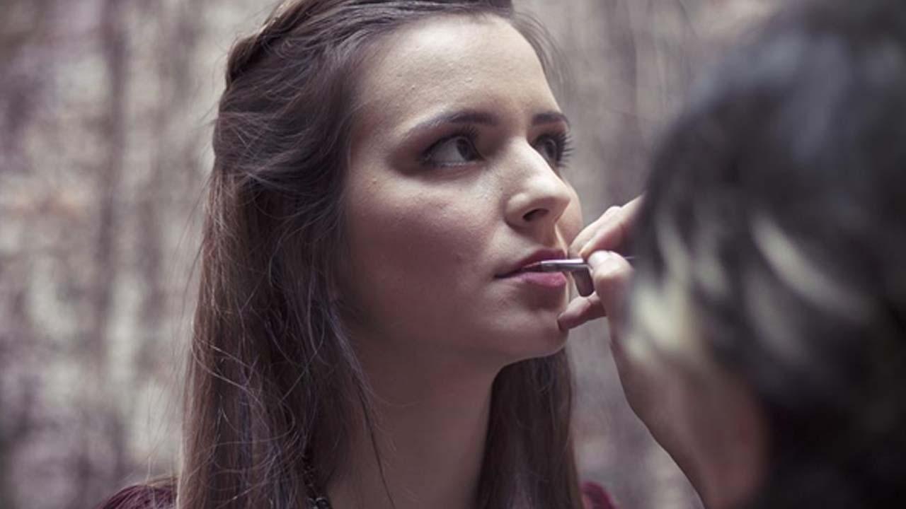 qué maquillaje usar segun tu piel