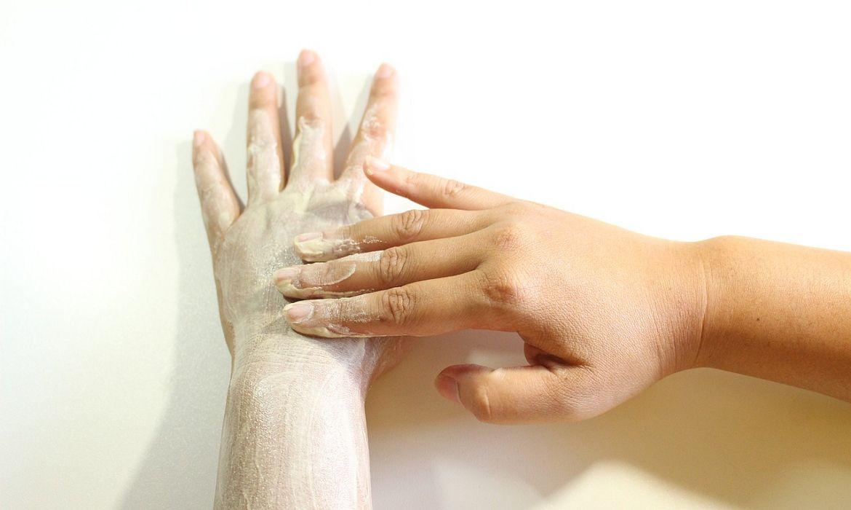 Cada cuánto se exfolia la piel