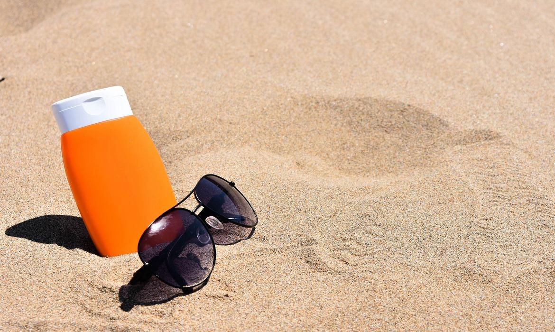 Cómo aclarar la piel quemada por el sol