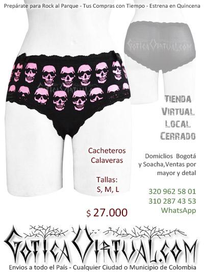 Ropa interior femenina medellin por mayor for Ropa interior de colombia