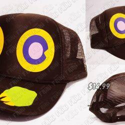Gorra Anime Yu-Gi-Oh Kuriboh Ecuador Comprar Venden, Bonita Apariencia ideal para los fans, practica, Hermoso material de algodón y buckram Color como en la imagen Estado nuevo