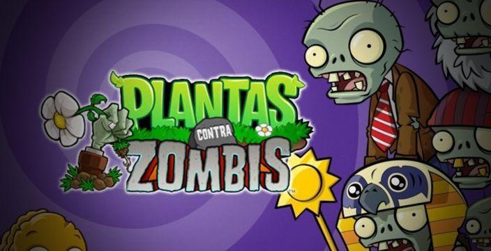 Plantas V Zombies