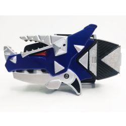 replica Power rangers Series tv Decorativo Pawer ranger azul Power ranger seriéfilo tienda friki