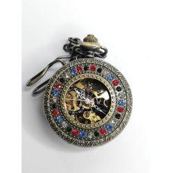 reloj collar Steampunk Moda bisuteria steam punk Steampunker tienda friki