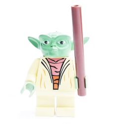 lego Star Wars peliculas juguete La guerra de las galaxias cinéfilo tienda friki