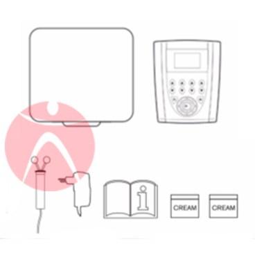 accesorios RF clinic Body