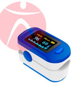 Pulsioximetro FS20C