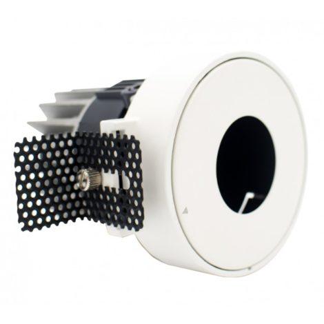 Aro-de-integración-techo-para-Modulo-LED-Cree-7070-12W