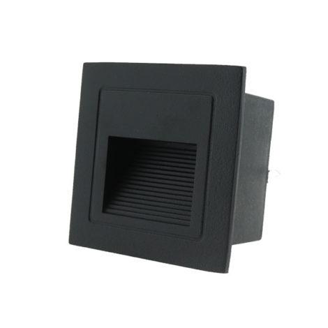 Baliza-LED-Desan-Empotrable-3W-IP54