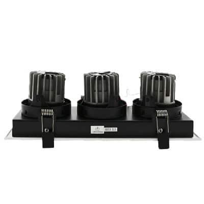 Cardan-Fine-Triple-para-Modulo-LED-Cree-7070-12W3