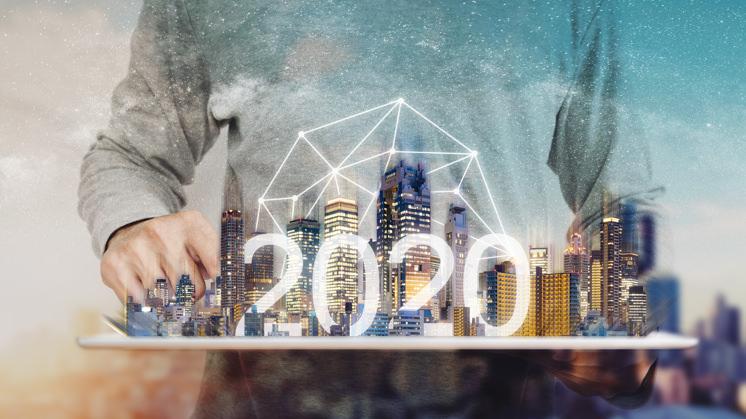 salto tecnologico en 2020 gracias al coronavirus