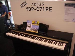 ARIUS C71