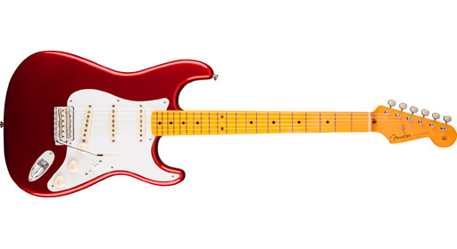 Fender Classic Series Lacquer