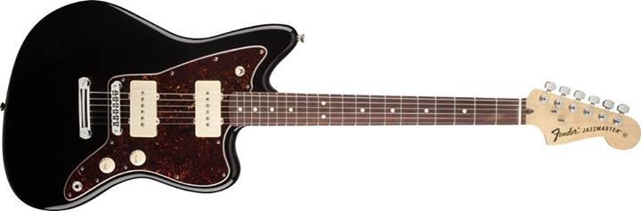 Fender American Special Jazzmaster,