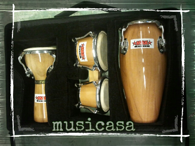 MAX MBC MINI PERCUSSION SET7454772103