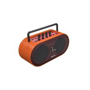 VOX SOUNDBOX mini Black-soundbox_naranja