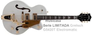 erie LIMITADA Gretsch G5420T Electromatic