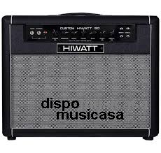 HIWATT SA212 CUSTOM SHOP