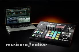 NATIVE MASCHINE STUDIO
