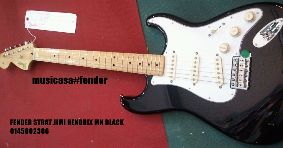 FENDER STRAT JIMI HENDRIX MN BLACK 01458023061-9218-e5f8ed1380c9