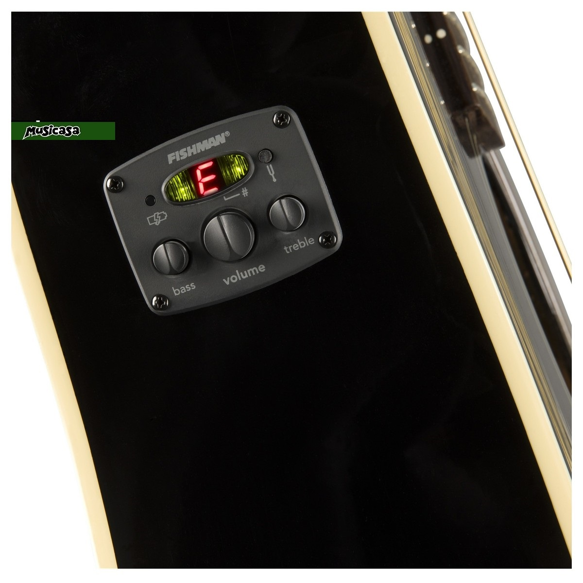 KRK Rokit RP5 G4 Active Studio Monitors Bundle Cables y almohadillas de aislamiento incluidos
