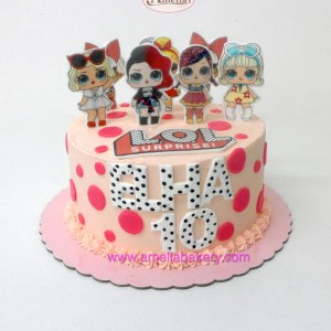 Pastel-lol-buttercream-rosa