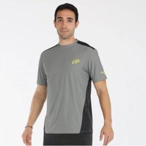 camiseta-bullpadel-ciron-verde-oliva