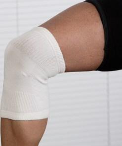 rodillera de compresión photon para diferentes sintomas de la rodilla y tratamientos post quirurgicos