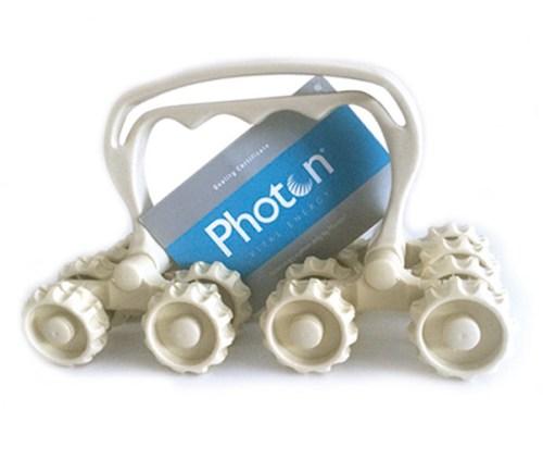 roller masajeador photon