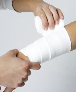 venda photon para evitar lesiones musculares