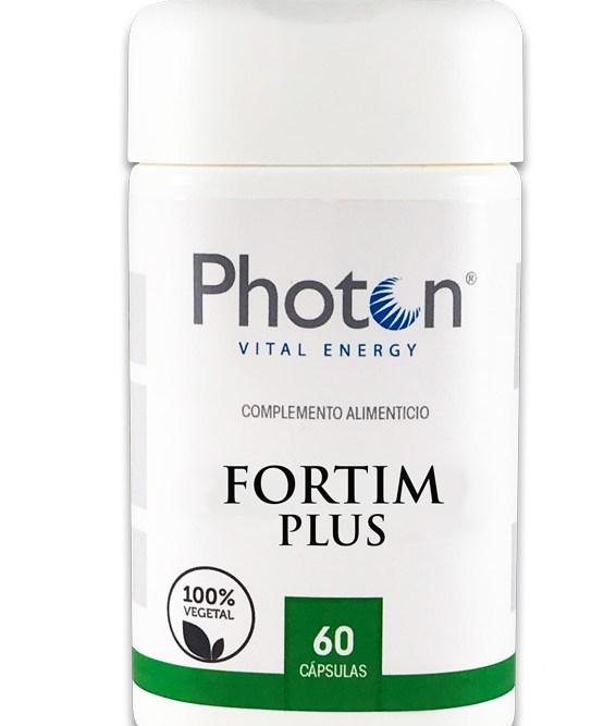 fortim plus photon capsulas para fortalecer el sistema inmunologico